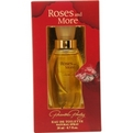 ROSES AND MORE Perfume par Priscilla Presley