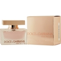 ROSE THE ONE Perfume by Dolce & Gabbana