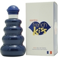 SAMBA FRENCH KISS Cologne da Perfumers Workshop