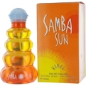 SAMBA SUN Perfume poolt Perfumers Workshop