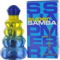 SAMBA SUPER Cologne by Perfumers Workshop
