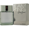 SEAN JOHN I AM KING Cologne  Sean John