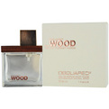 SHE WOOD VELVET FOREST Perfume by Dsquared2