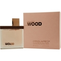 SHE WOOD Perfume da Dsquared2