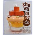 SHOWY TOFFEE Perfume Autor: Alice & Peter