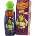 SHREK THE THIRD Fragrance poolt DreamWorks