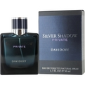 SILVER SHADOW PRIVATE Cologne poolt Davidoff