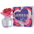 SOMEDAY BY JUSTIN BIEBER Perfume poolt Justin Bieber