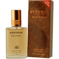 STETSON RICH SUEDE Cologne by Coty
