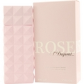 ST DUPONT ROSE Perfume by St Dupont