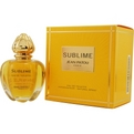 SUBLIME Perfume door Jean Patou