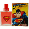 SUPERMAN Cologne z CEP