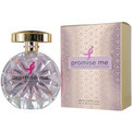 SUSAN G KOMEN FOR THE CURE PROMISE ME Perfume Autor:
