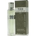 TED Cologne oleh Ted Lapidus