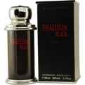 THALLIUM BLACK Cologne von Jacques Evard