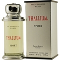 THALLIUM SPORT Cologne by Jacques Evard