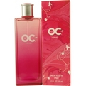 THE OC Perfume por AMC Beauty