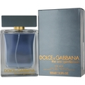 THE ONE GENTLEMAN Cologne par Dolce & Gabbana