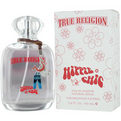 TRUE RELIGION HIPPIE CHIC Perfume poolt True Religion
