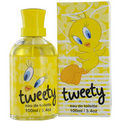 TWEETY Fragrance poolt Damascar