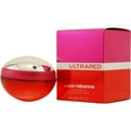 ULTRARED Perfume by Paco Rabanne