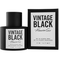 VINTAGE BLACK Cologne Autor: Kenneth Cole