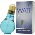 WATT BLUE Cologne by Cofinluxe