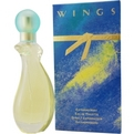 WINGS Perfume poolt Giorgio Beverly Hills
