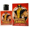 X-MEN Cologne por Marvel