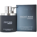 YACHT MAN BREEZE Cologne von Myrurgia