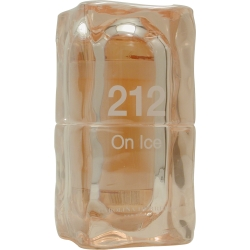 212 On Ice Orange