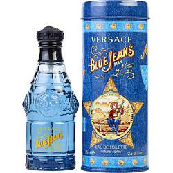Versace Blue Jeans Eau De Toilette Fragrancenet Com 174