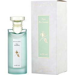 Bvlgari Green Tea