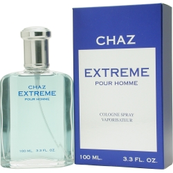 Chaz Extreme
