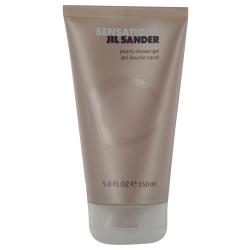 sensations shower gel for women by jil sander. Black Bedroom Furniture Sets. Home Design Ideas