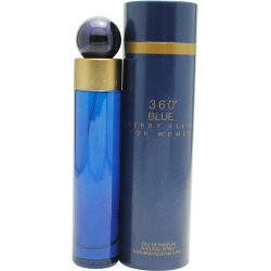 Perry Ellis 360 Blue