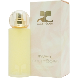 Sweet Courreges