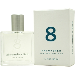 Abercrombie & Fitch 8 Uncovered