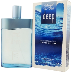 Cool Water Deep Sea, Scents And Sun