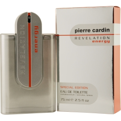 Pierre Cardin Revelation Energy