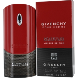 Adventure Sensations Givenchy