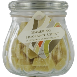 Lemongrass And Kiwi Scented