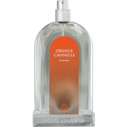 Les Orientaux Orange Cinnamon