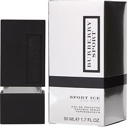 Burberry Sport Ice