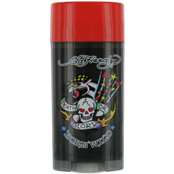 Image result for Ed Hardy Born Wild, Deodorant Stick