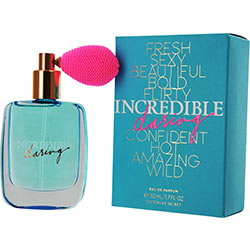 Victoria Secret Incredible Daring