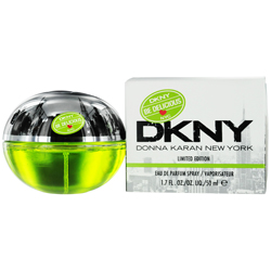 Dkny Be Delicious Heart Nyc