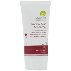 Tropical Skin Smoother (Dry) Treatment Step 2 - 35 ml/1.2oz