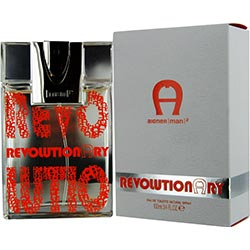 Aigner Man 2 Revolutionary