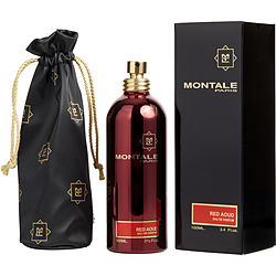 Montale Paris Red Aoud